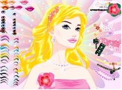 Make-up-star-spel