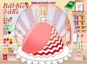 Barbie-cake-oyun