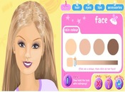 Barbie-makeup-do