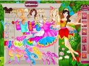 Fairy-dress-up-igre