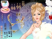 Princess-dress-up-permainan