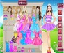 Barbie-dress-up-spel