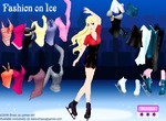 Barbie-zdobit-hra-ice