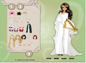 Laro-dressing-princess